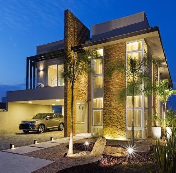 Unique Home Exterior Design: 999 Best Exterior Design Ideas #exterior #homedecor