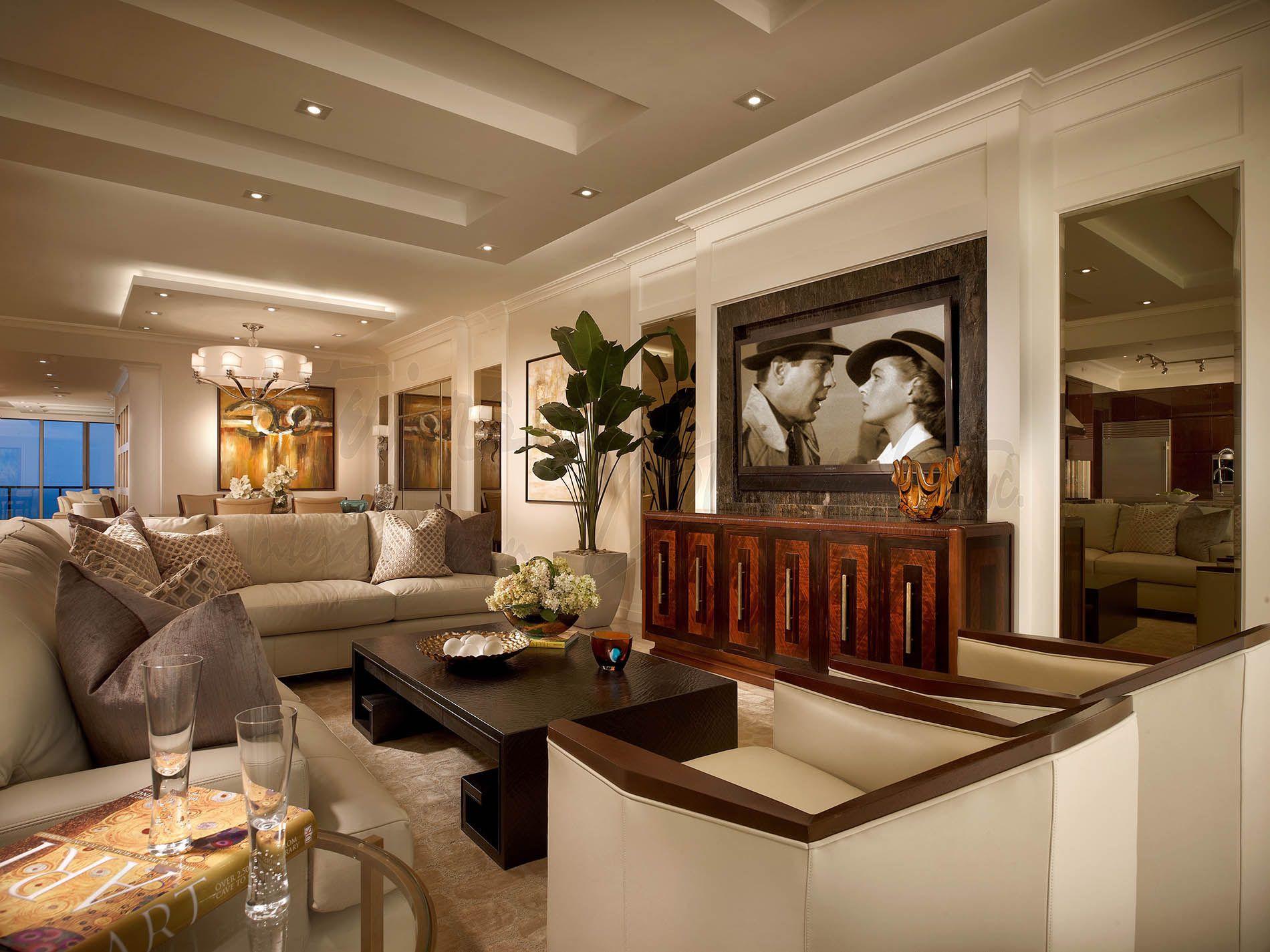 Traditional St Regis Portfolio Interiors By Steven G Traditional Interior Design Home Traditional Interior