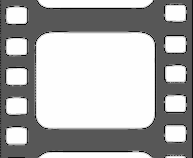 Film Strip Liked On Polyvore Featuring Frames Borders And Picture Frame Film Strip Camera Clip Art Clip Art