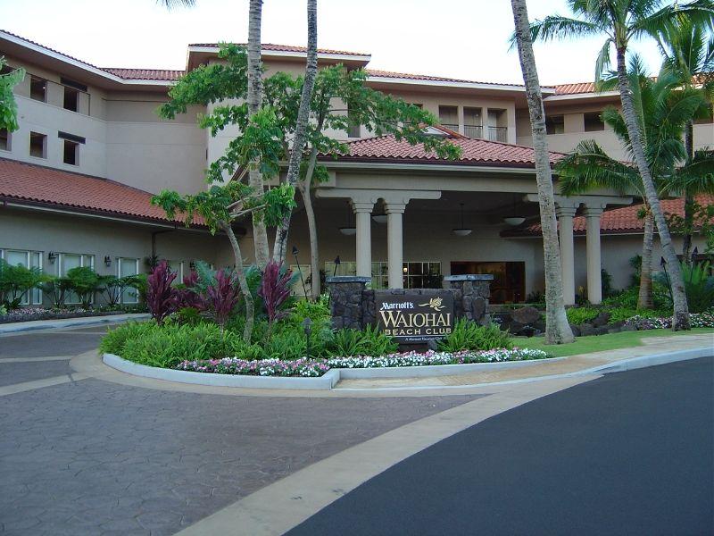 """Marriott Waiohai Beach Club, Kauai, """"Buy or Sell"""""""