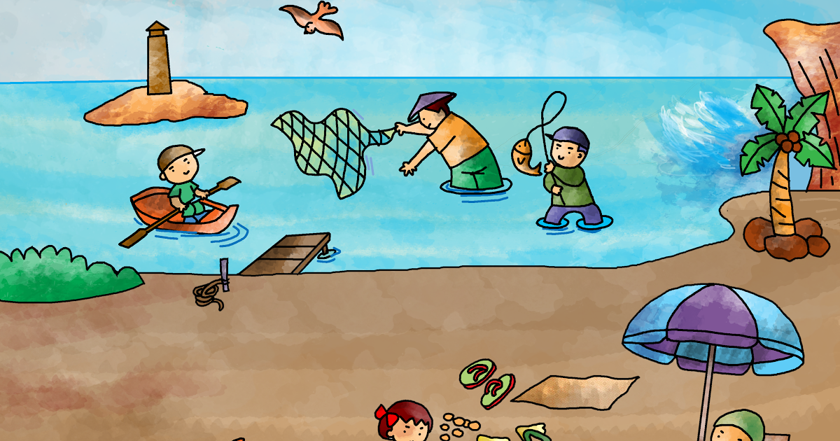 32 Gambar Kartun Kegiatan Keluarga Di Rumah Gambar Kegiatan Sehari Hari Di Rumah A1 Rumah Minimalis 2015 Gambar Kegiatan Sehari Hari Di Di 2020 Kartun Gambar Lukisan