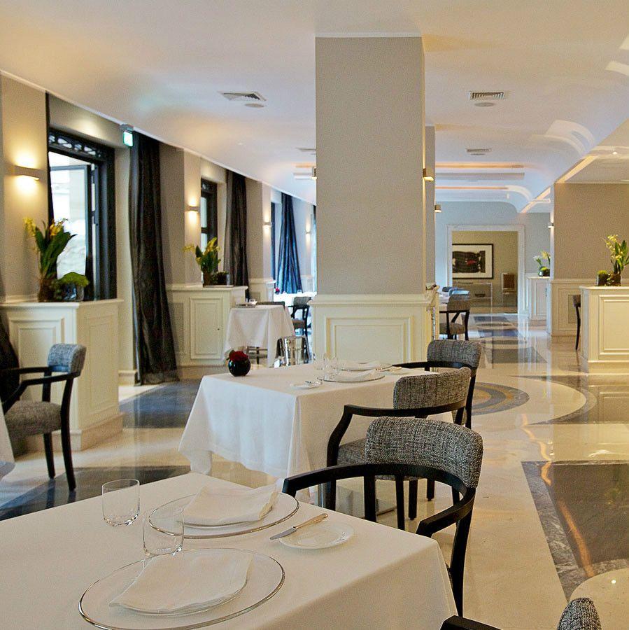Baby Restaurant Rome Hotel, Leading hotels, Room