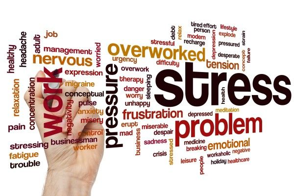 The Cortisol Connection – How stress affects your hormones