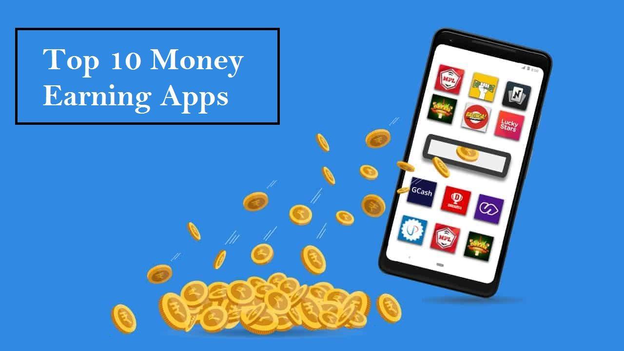 Game app to win money