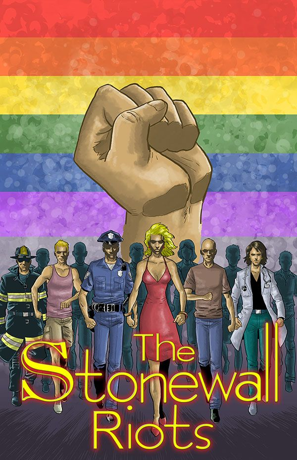 books on gay rights