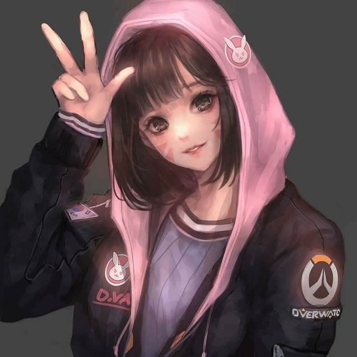 Pin On Overwatch