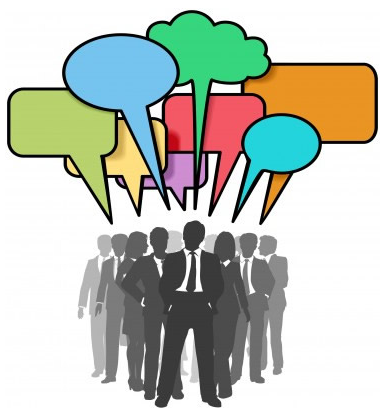 Why Executive Engagement On Social Media Channels Is