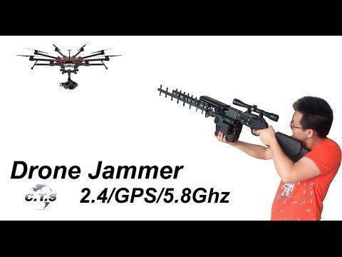 Signal jammer china   gj6 portable gps jammer china