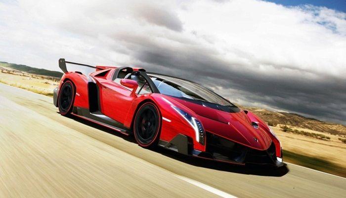 Top 5 Most Expensive Cars In The World Sssupersports Com Lamborghini Veneno Expensive Car Brands Lamborghini