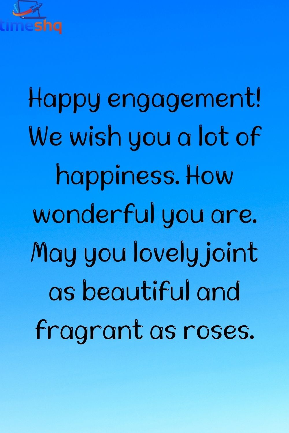 Happy Engagement Wishes In 2021 Engagement Wishes Happy Engagement Anniversary Quotes For Husband