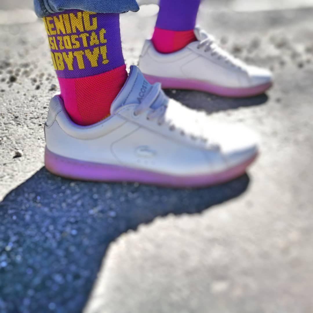 Skarpetki Crazy Grip To Stylowka Na Codzien Stylowa Styloweczka Nacodzien Nacodzien Codzienny Mojstyl Mojeulubione Mojamilosc Dc Sneaker Sneakers Shoes