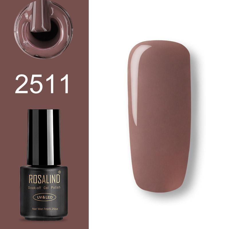 Gel Art Nagellack Set Für Maniküre Hybrid Nails Color Polygel Ver …   – Products