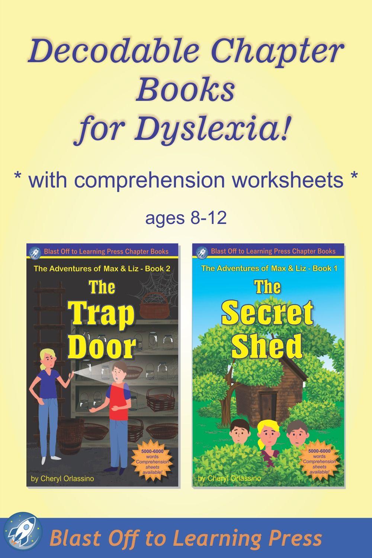 Decodable Chapter Books For Dyslexic Children Dyslexic Students Chapter Books Reading Tutoring [ 1500 x 1000 Pixel ]