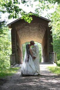 Beautiful Ceremony Destination Located Just Up The Road Deerfield