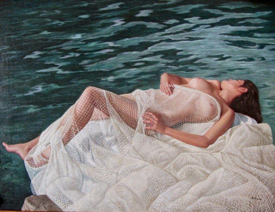 Il mondo di Mary Antony: Soledad Fernandez