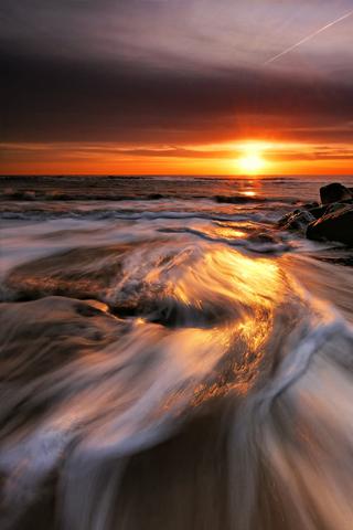sea waters