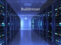 Http Bullstresser Ovh With Images High Frequency Trading