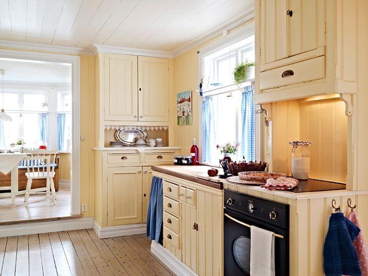 yellow kitchen | cozinha | Pinterest | Amarillo, Cocinas y Disposición