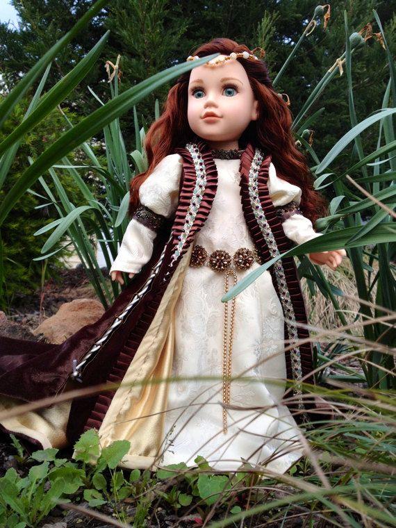 Mytherian Glory: Heirloom Collection von SamanthasRealm auf Etsy