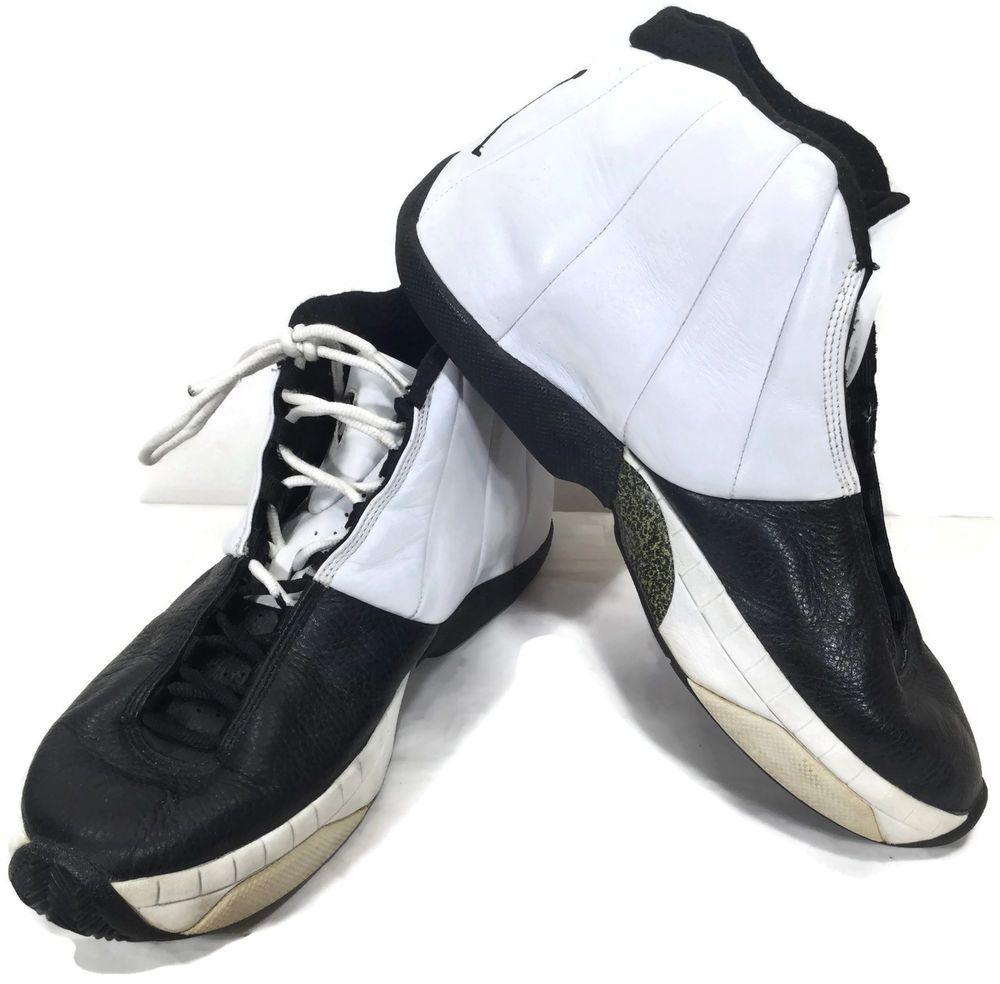 Original 1999 Jordan Jumpman Vindicate