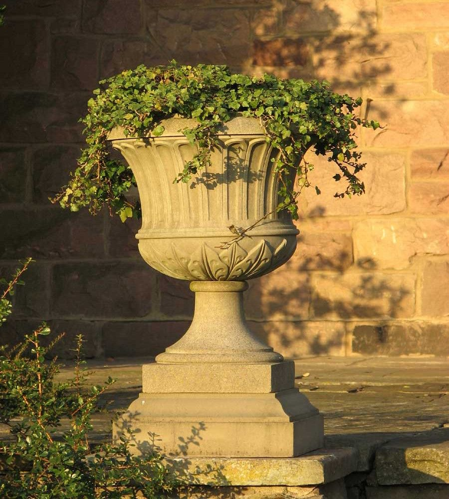french detail kuo chateau and kathy outdoor country product frame urns planters planter wire home urn