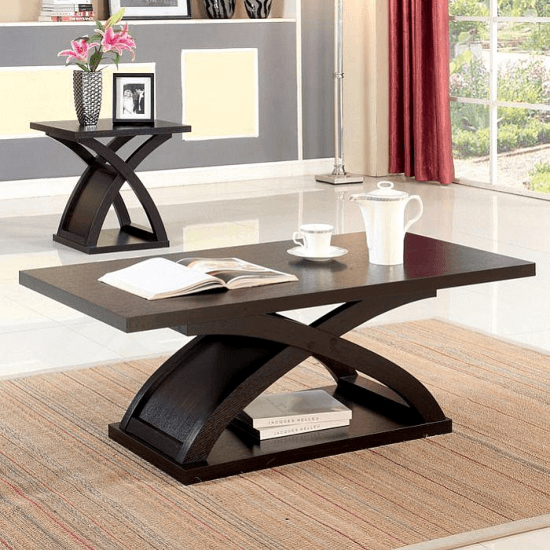 Trendy Coffee Tables 2018