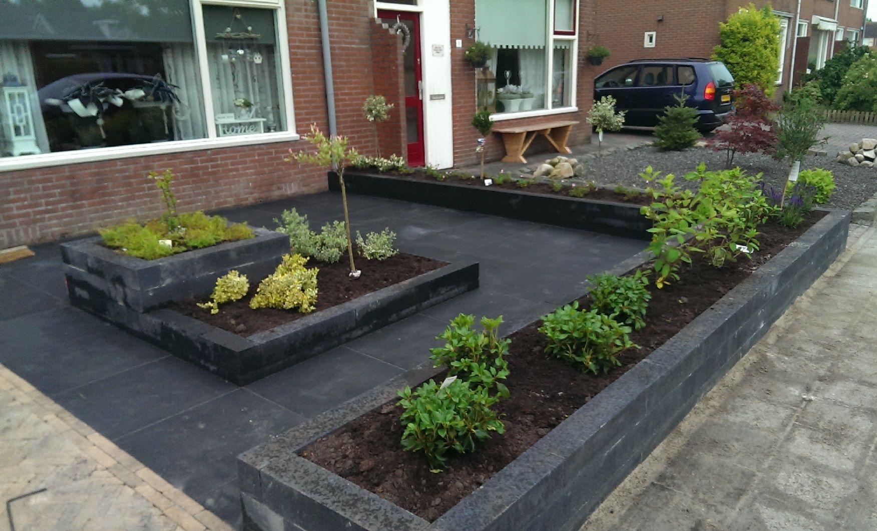 Tuin ideeën voor een kleine tuin woon