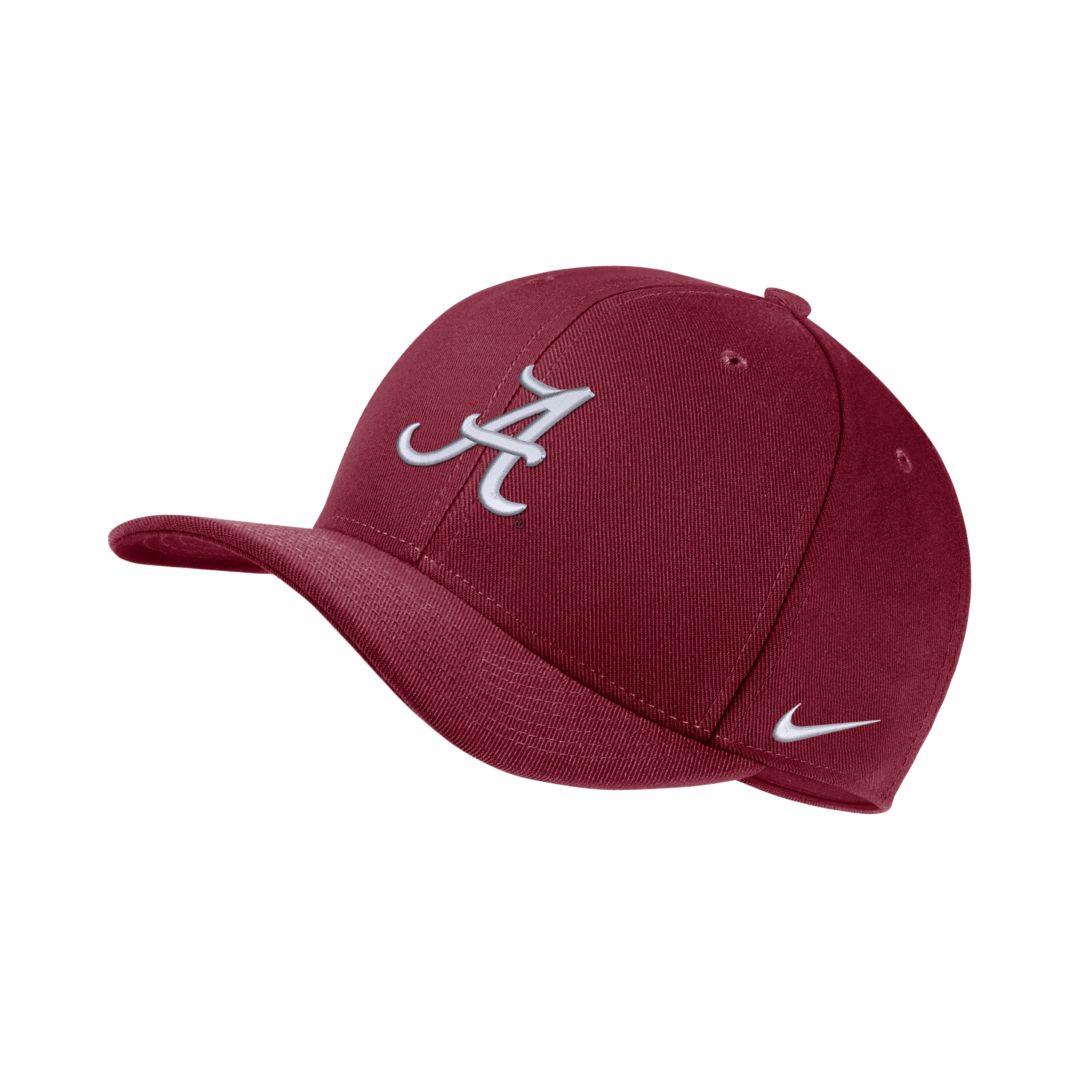 a6a149d79 College Dri-FIT Classic99 Swoosh Flex (Alabama) Fitted Hat in 2019 ...