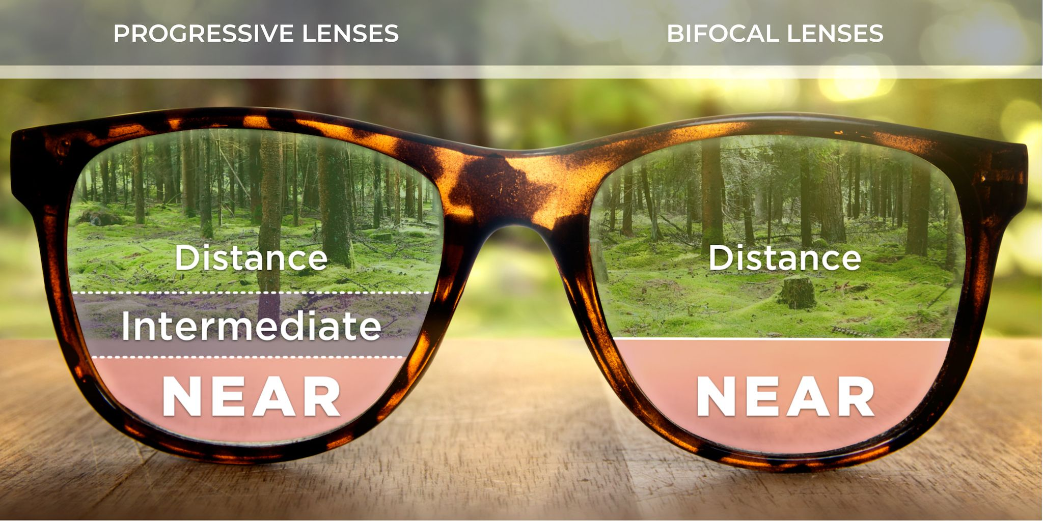 Types Of Lenses For Glasses The Essential Guide To Prescription Lenses Glasses Eyeglass Lenses