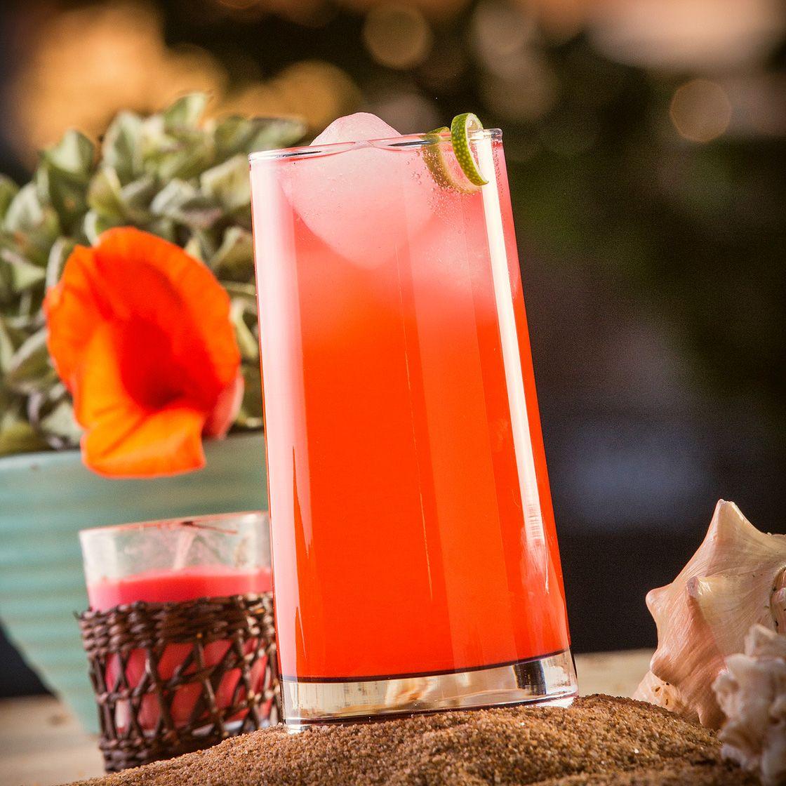 Cocktails, Sparkling Wine, Prosecco