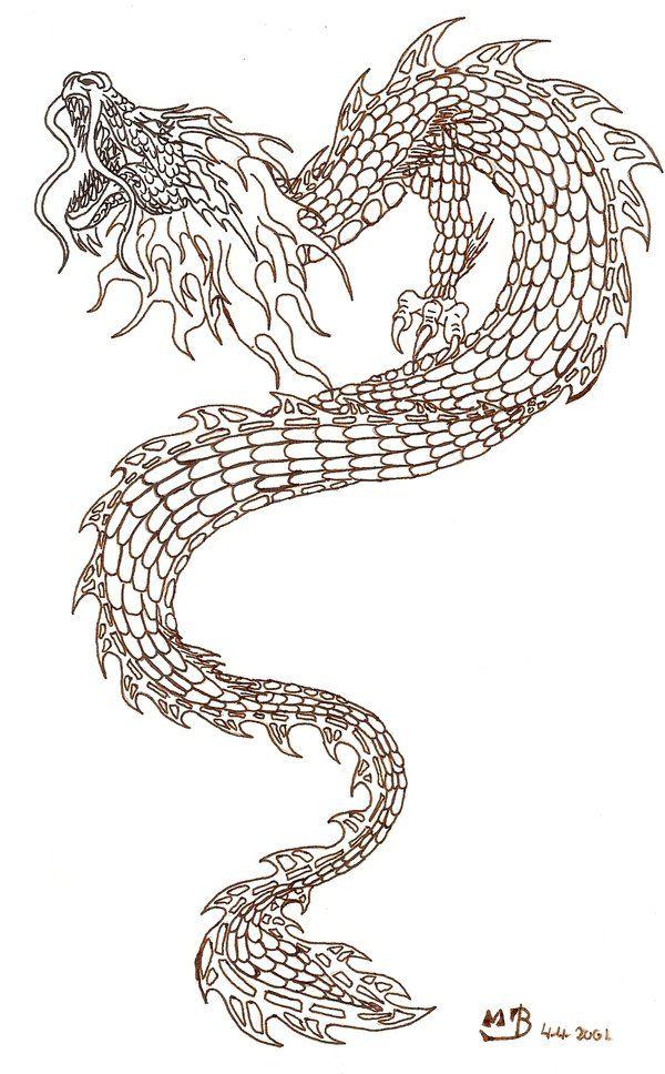 Japanese Dragon Tattoo Design Tattoobite Com Japanese Tattoo Art Dragon Tattoo Simple Japanese Dragon Tattoos