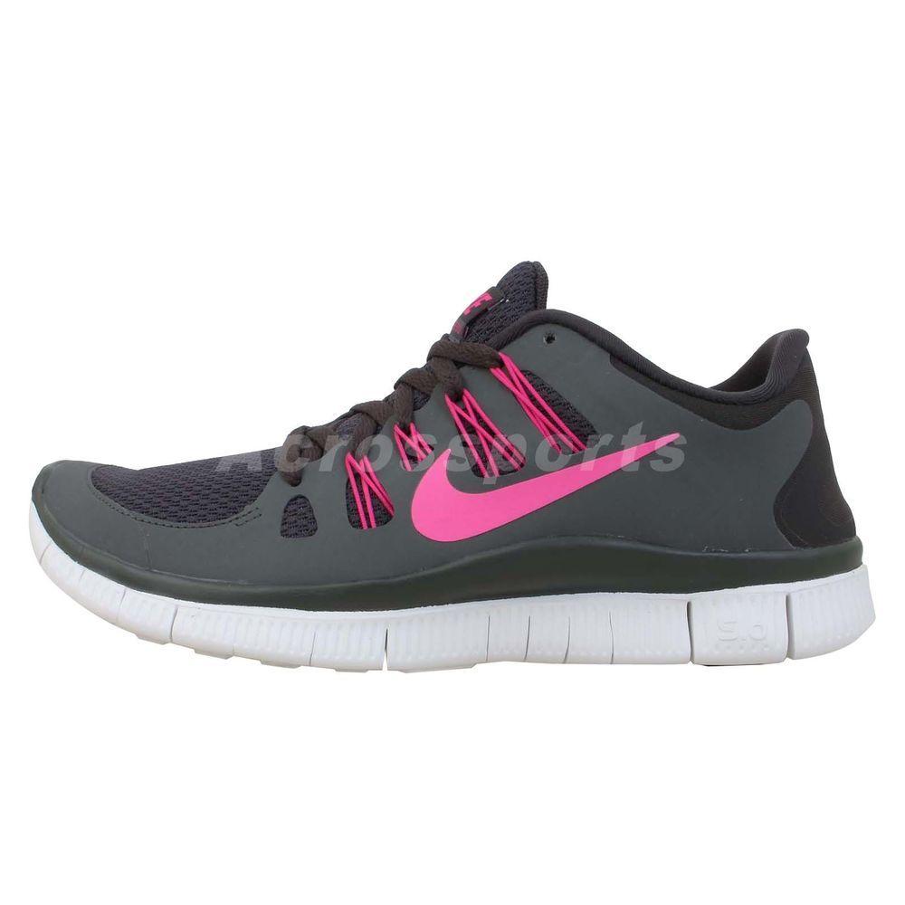 94d7734548c9 sale nike running shoes free 5.0 womens deep gray greens c0e20 7416a  uk nike  womens shoes ebay 38fa2 0afe7