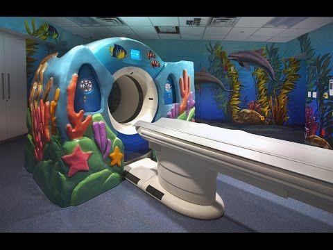 Miami Children S Hospital Pediatric Radiology Youtube
