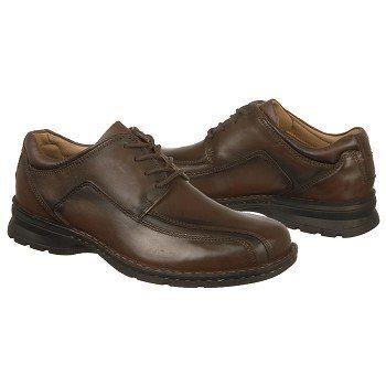 Dockers Trustee Shoes (Dark Brown) - Men's Shoes - 8.5 M