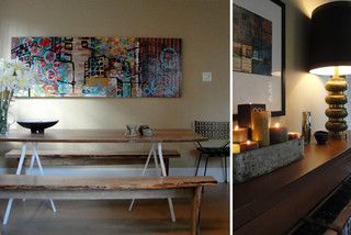 Family Shelter - eclectic - seattle - by Scott Neste | Minor Details Interior Design