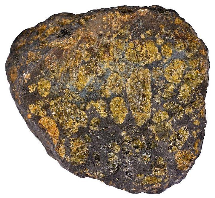 Igneous Rocks Olivine Minerals Rocks Crystals