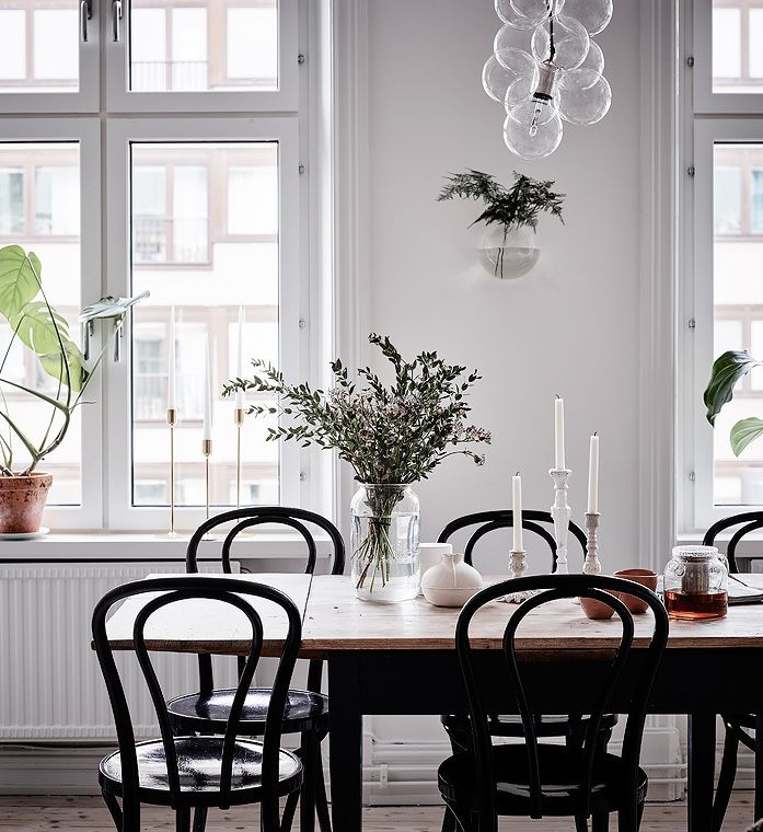 Interior Design For Small Kitchen And Dining: Small Home With A Great Kitchen