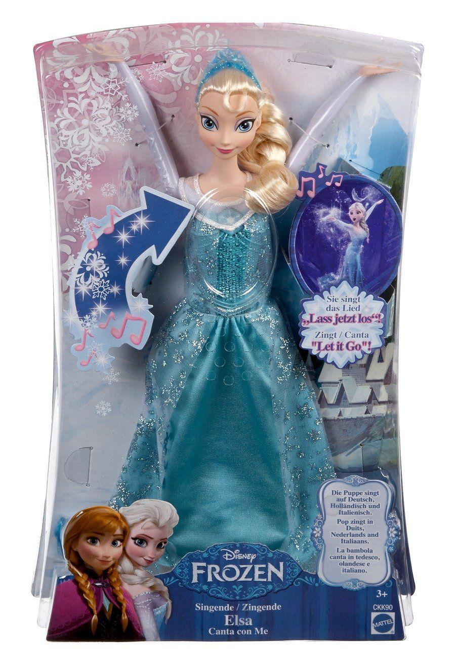 Spielzeug Elsa