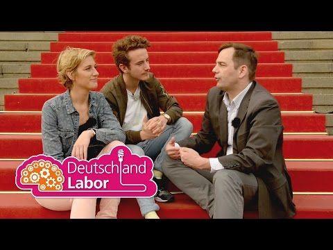 Learn German with Videos:  Das Deutschlandlabor – Folge 16 - Mentalität