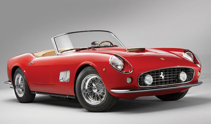 The Top Most Beautiful Cars Of The Swide Automobiles