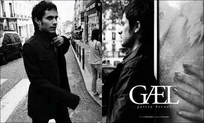 Gael Garcia Bernal... como te adoro!