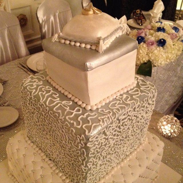 25th Wedding Anniversary Cake Ideas: 25 Anniversary Cake, 25th Wedding