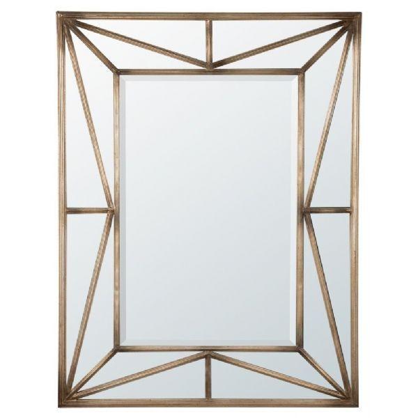 Large Round Metal Mirror Uk