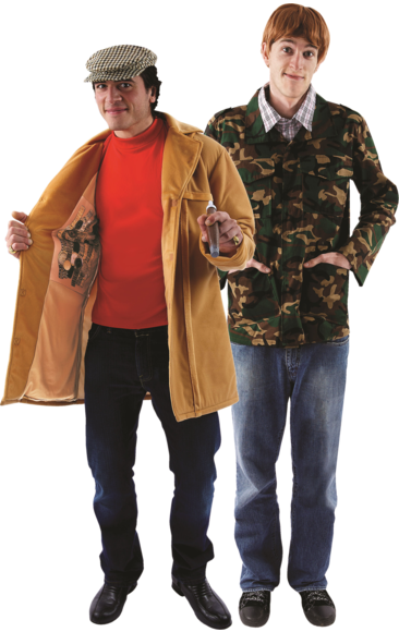 Win Only Fools And Horses Fancy Dress Costumes Masquerade Fancy Dress 80s Fancy Dress Couples Horse Fancy Dress