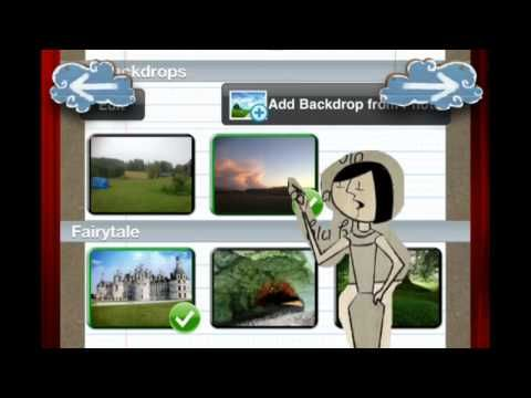 Puppet Pals -ohje - YouTube