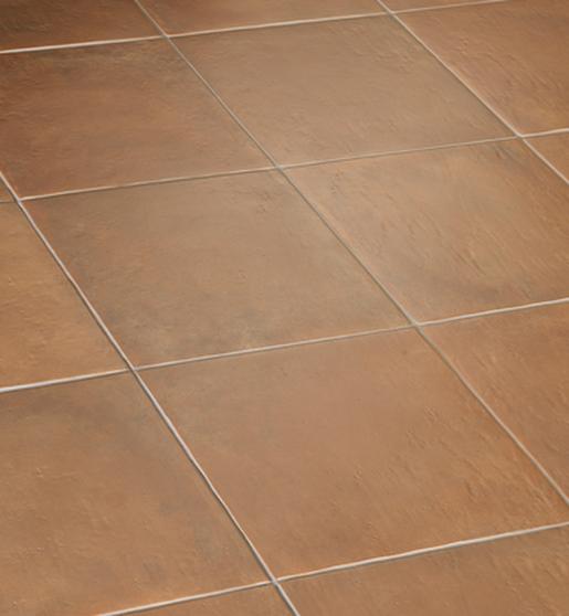 Cotto Europa Terra Cotta Porcelain Tile 14x14 Matte Finish Cotto Field Tile Caramel Floor Terracotta Tiles Porcelain Tile Flooring