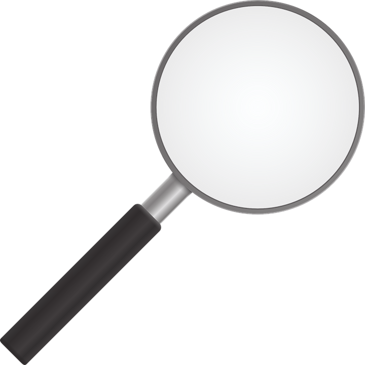 Free Image on Pixabay Magnifying Glass, Zoom, Detective