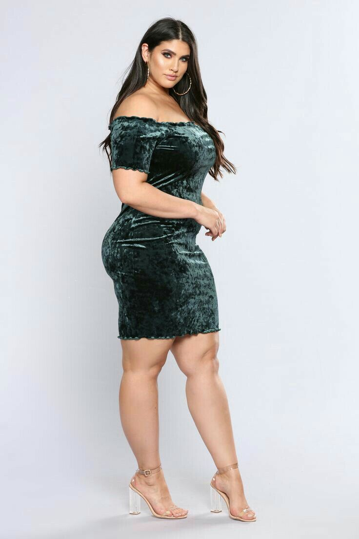 Big girl sexy dresses