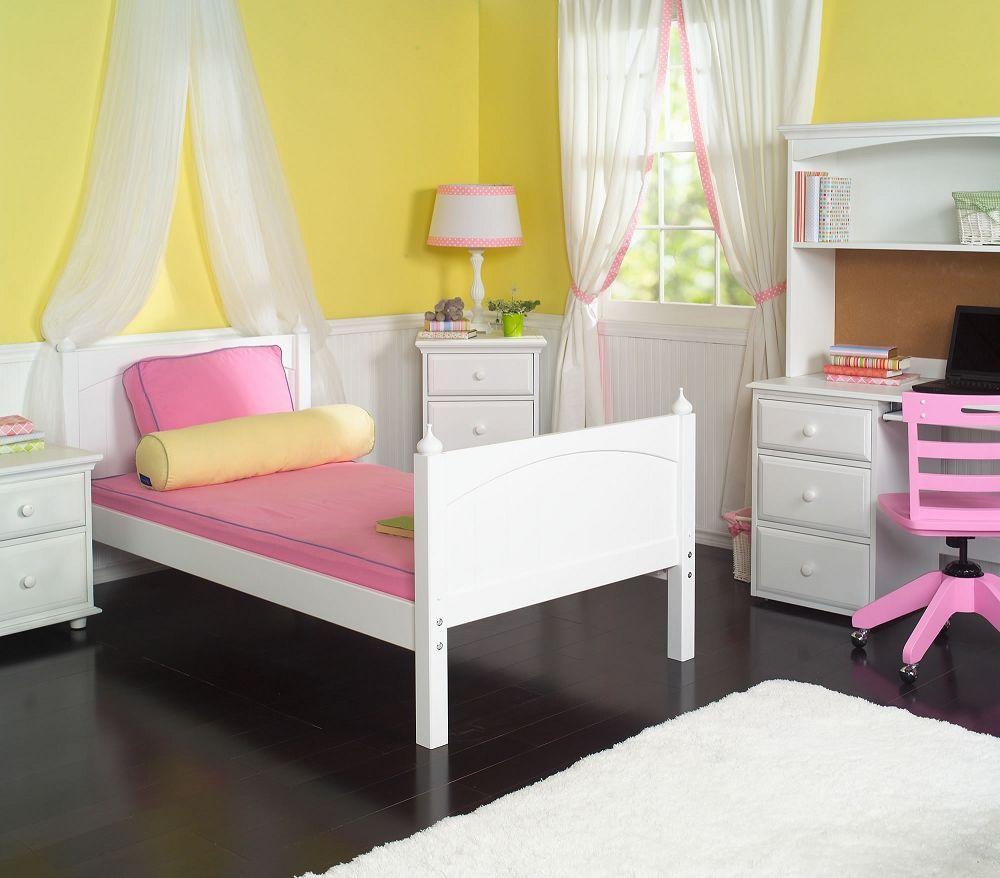 Bedroom furniture for girls castle - Shop Girls Bedroom Furniture And Ideas Pink Toddler Bed For Girls Princess Poster Bed Canopy Beds Girls Loft Beds Girls Bunk Beds Girls Castle Beds