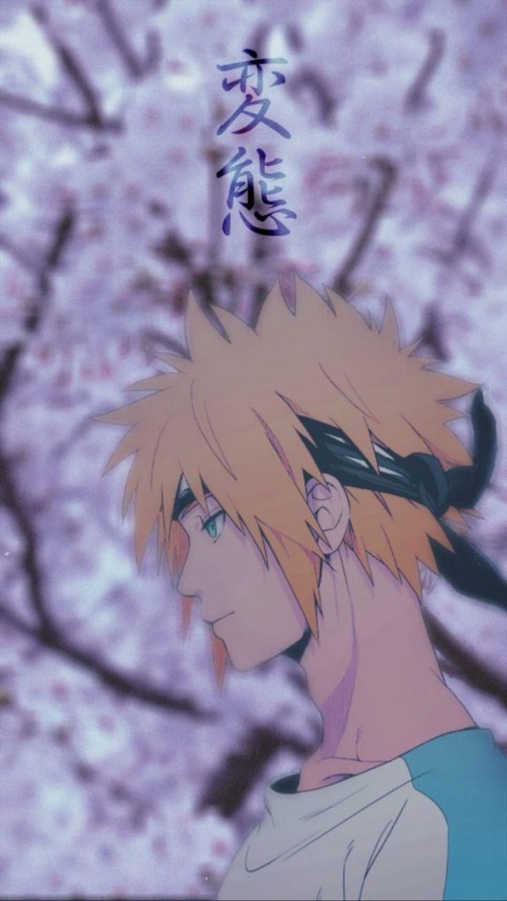Minato - Naruto Shippuden